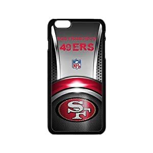 San Francisco 49ers Brand New And High Quality Hard Case Cover Protector For Iphone 6