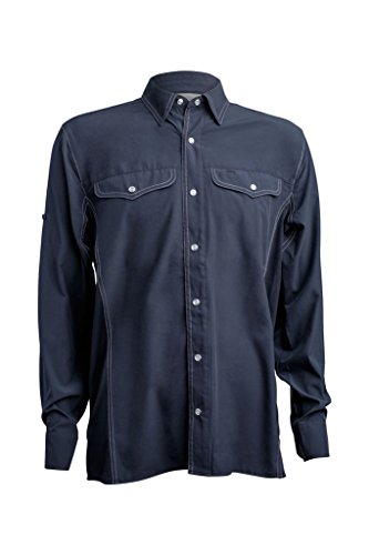 Price comparison product image Mojo Mr Cool Ultimate Tactical Stretch Long Sleeve Shirt - Octopus Ink