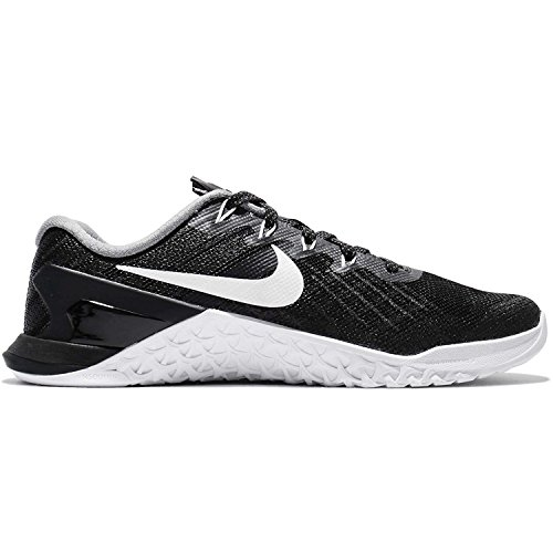 Nike Training Metcon 3 Womens Shoes Black White 8q8r0wtx