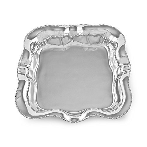 Beatriz Ball 7103_Casserole Dish, Small, Metallic