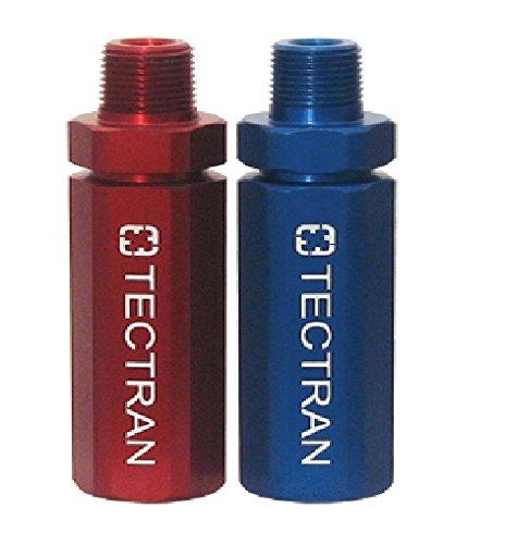 Tectran 1011TG HEX Gladhand Grip by Tectran