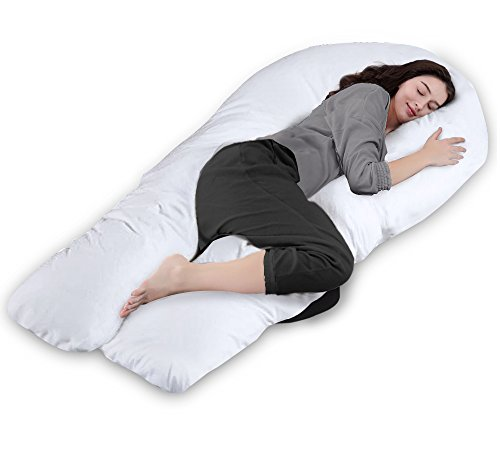 The 10 Best Maternity Pillow Memory Foam For 2019
