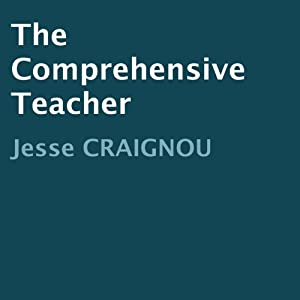 The Comprehensive Teacher Audiobook