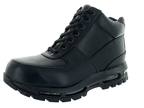 Nike Mens Air Max Goadome Dark Obsidian/Black Boot 10.5 Men US, Dark Obsidian/Black, 44.5 D(M) EU/9.5 D(M) UK
