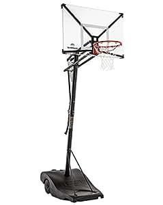 "Silverback NXT Portable Basketball Hoop (50"" Backboard)"