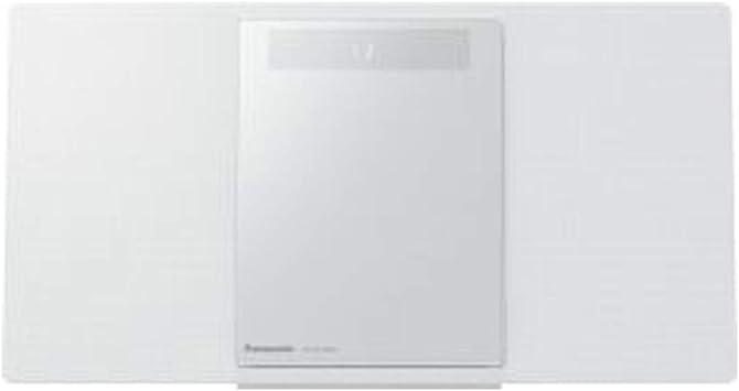 Panasonic SC-HC2040EGW blanco