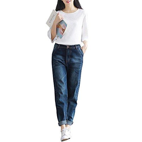 plus size jean ca - 1