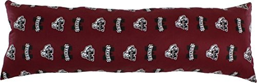 College Covers MSTDP60 Mississippi State Bulldogs Printed Body Pillow, 20