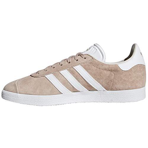 Adidas Chaussures Gazelle Femme W Rose Gymnastique De PP1r8nUxq