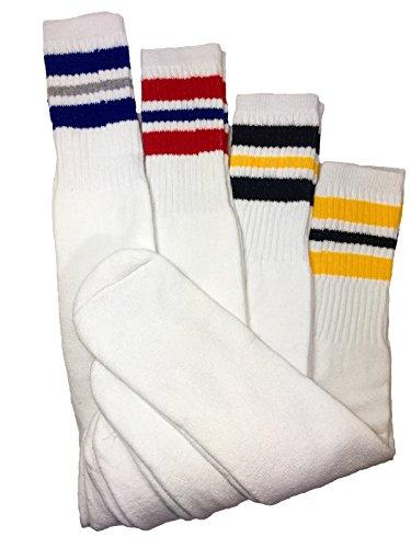 Classic Three Stripe Sports 4 Pairs product image