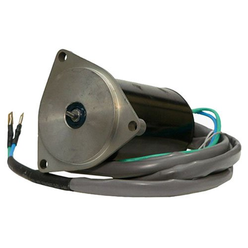 786165a698a5e Gladiator New Tilt Trim Motor for Evinrude Johnson OMC   Sea-Drive Outboard  Motors 1981-1992 40HP - 235HP 435548 983446 985237 391264 393259 393988  394176 ...