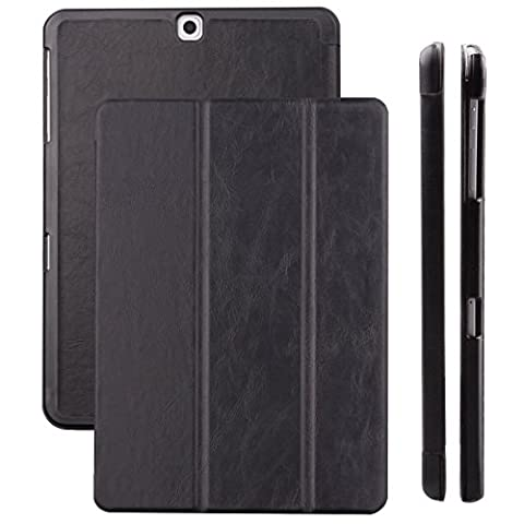 Samsung Galaxy Tab S2 9.7 Case | Buffalo black |