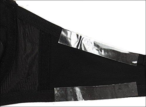 Ypser Body & Bekleidung Doppelseitiges Dessous Tape
