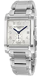 Baume & Mercier Hampton Men's Automatic Watch 10047