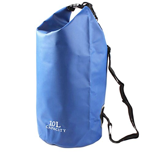George Jimmy Outdoor Beach/Camping Bags/Waterproof Swimming/Floating/Fishing Package by George Jimmy