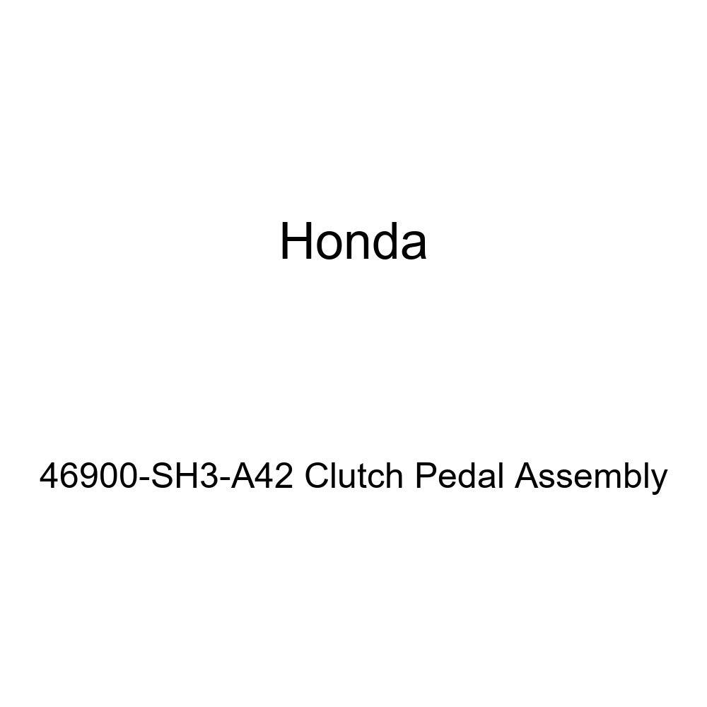 Honda Genuine 46900-SH3-A42 Clutch Pedal Assembly