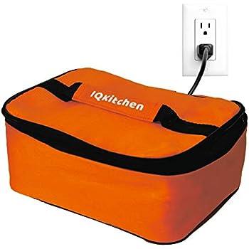 Amazon.com: Calentador de comidas portátil para horno, mini ...