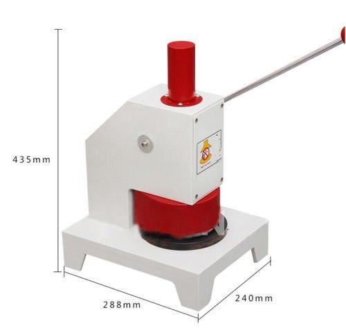 Paper Cardboard Quantitative Sampler Sampling Machine Sampling Area 100cm2