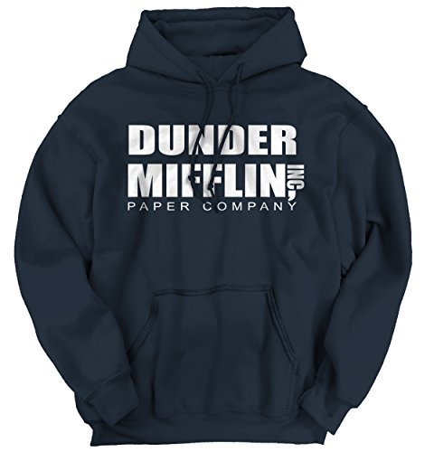 dunder-mifflin-funny-movie-graphic-design-hoodie