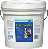 Product review for 633011 Electrolytes Plus Multi-Species Supplement , 10 lb