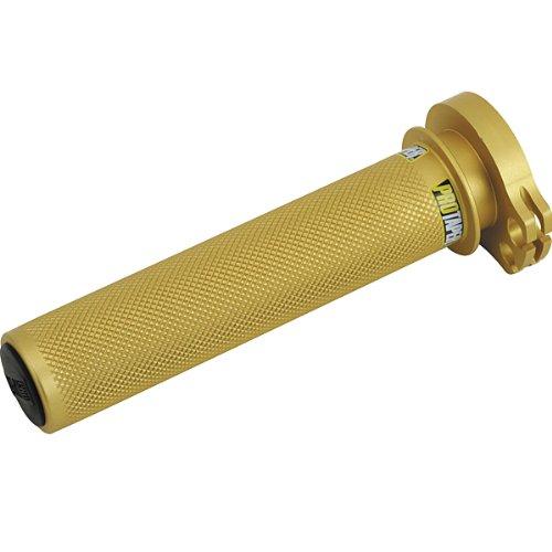 Pro Taper Twister Throttle Tube - Gold ()