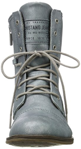 1157 Mustang 551 Bottes 852 Femme 4wRdqp