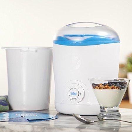 Yogurt Makers (Blue) - 6