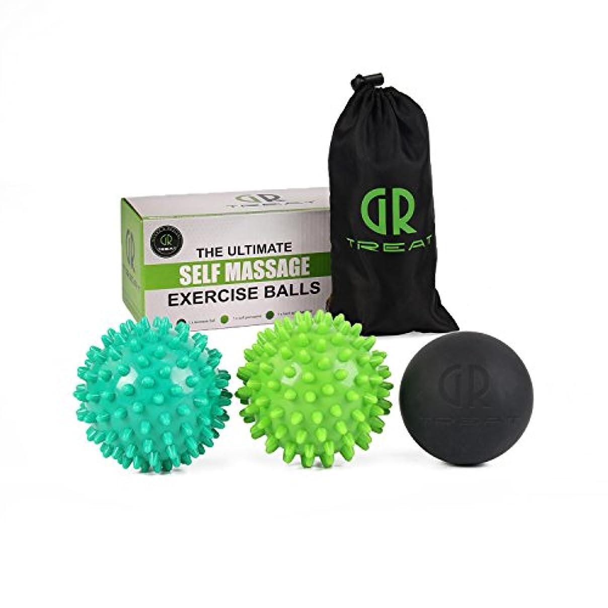 忙しいアラーム管理GR マッサージ ボール マッサージボール 健康グッズ 健康器具 血液循環促進 緊張緩和 15cm