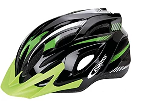 CASCO BIKE HELMET CASQUE HELME GES RAY (M) , (L) MTB ROAD FOX ROCK SHOX STICKERS PEGATINAS AUTOCOLLANT (AZUL M): Amazon.es: Deportes y aire libre