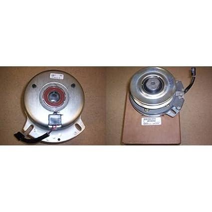 John Deere AM126100 Blade PTO Clutch GT225 235 LT190 LX277 280  LX255 288 GX255