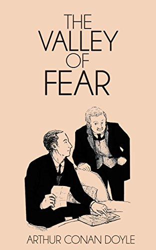 The Valley of Fear: Illustrated