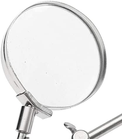 WXQ-XQ 手拡大鏡電気回路ホビーツールを支援DIYハンズフリー拡大鏡