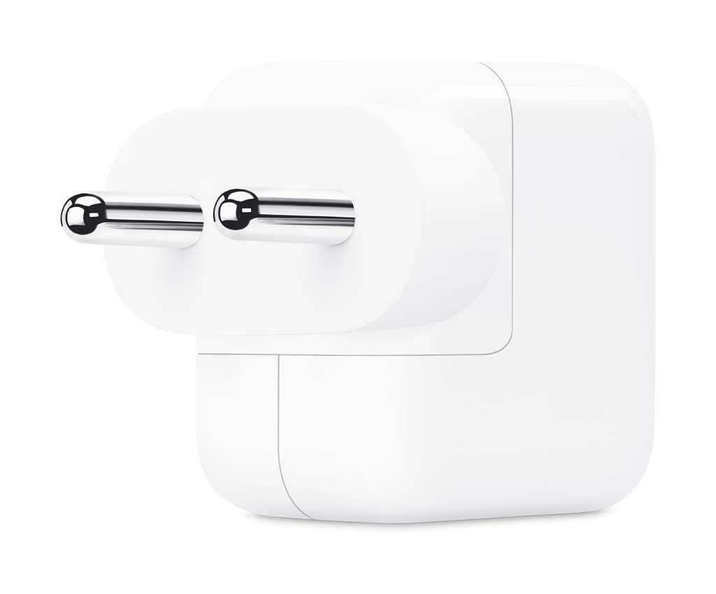 Apple 12W USB Power Adapter (for iPhone, iPad) product image