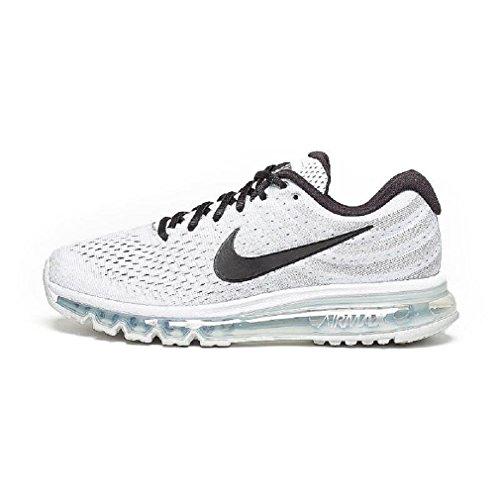 quality design 0ed8b 043b0 Nike 849559-100 Sportschuhe für Trail Running, Herren, Weiß (White  Black