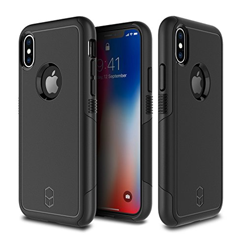 Check expert advices for patchwork level aegis iphone x?