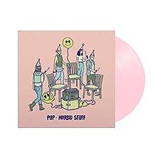 Morbid Stuff (Vinyl)