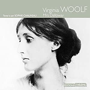 Mrs Dalloway Audiobook