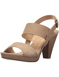 Women's Worthy Heeled Sandal