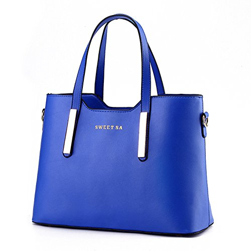 Radley Blue Shoulder Bag - 4