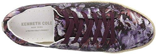 Allyson Sneakers Top Women's Medium Purple Kenneth Multi Low Cole TOnvxBq6