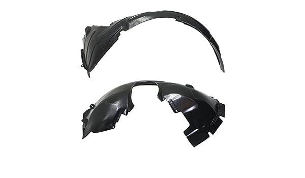 For 11-13 Corolla Front Splash Shield Inner Fender Liner Panel RH Passenger Side
