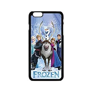 Frozen fashion durable Cell Phone Case for Iphone 6