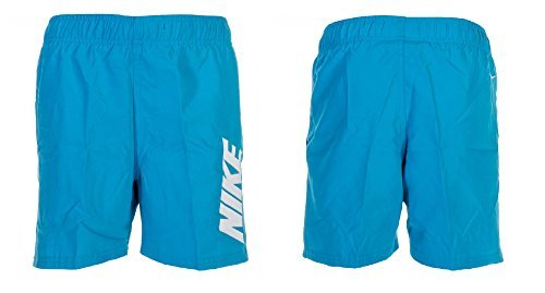 NIKE Boys Niker Volley 4 Swim Shorts - Boys Trunks Swim Nike