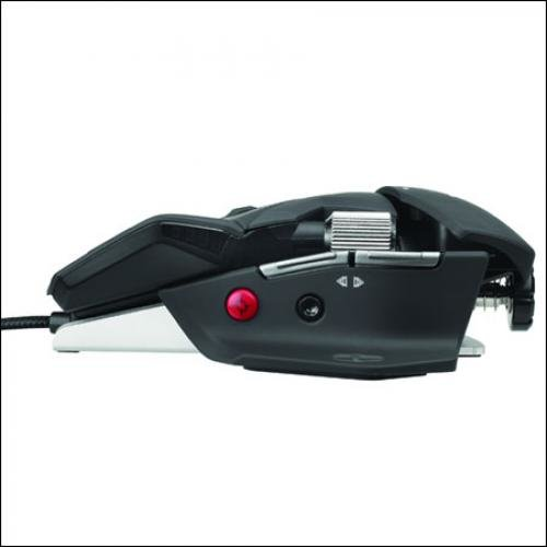 Mad Catz R.A.T.5 Gaming Mouse for PC and Mac