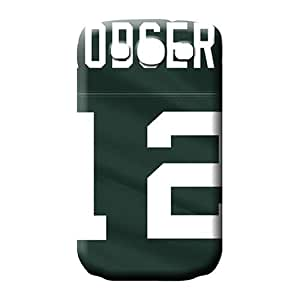 samsung galaxy s3 High Hot trendy cell phone case green bay packers nfl football