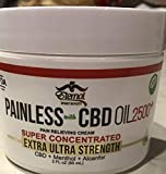 Painless with Oil 2500
