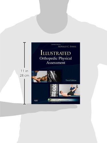 Illustrated Orthopedic Physical Assessment, 3e