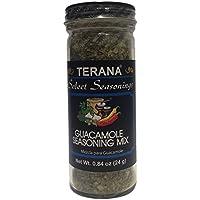 Terana Mezcla para Guacamole, 24 g
