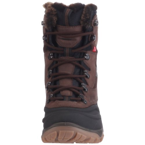 Ecco Xpedition II 810014 - Zapatillas de deporte para mujer Marrón (brown)
