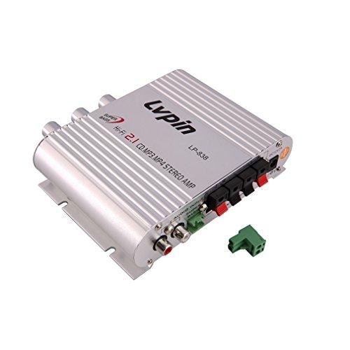 mini amplifier car - 2